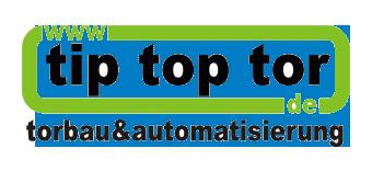 tiptoptor - Torbau und Automatisierung